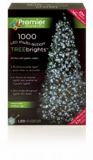 1000 LED Multi-Action Tree-Brights